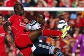 Nhận án phạt nặng, Balotelli lỡ đại chiến với Arsenal