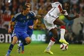Di Maria lập công, Argentina nhấn chìm nhà vô địch thế giới
