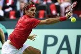 Federer, Murray rủ nhau dừng chân ở tứ kết