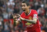 Tân binh tỏa sáng, Man United đại thắng tại Old Trafford