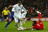 Thắng áp đảo San Marino 5-0, Tam Sư gầm vang Wembley