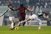 Roma phục hận Juventus, giành vé vào bán kết Coppa Italia
