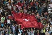 Sợ dịch Ebola, Morocco bị phạt vì bỏ đăng cai Giải châu Phi 2015