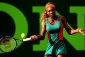"""Serena, Sharapova vượt ải đầu tiên, """"lão tướng"""" Hewitt lập kỳ tích"""