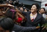 Bà Yingluck lần đầu lên tiếng sau đảo chính
