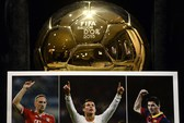 """Ronaldo: """"Tôi xứng đáng giành Quả bóng Vàng mỗi năm"""""""