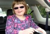 Bé gái mắc hội chứng rối loạn di truyền hiếm gặp