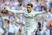 Real Madrid ngược dòng, thắng