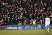 """Marcelo: """"Ronaldo nhận thẻ đỏ là không công bằng"""""""