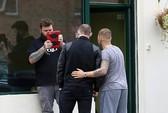 Tuyển Anh hồi hộp với chấn thương bí ẩn của Rooney