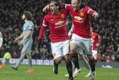 Rooney: Người không thể thiếu trên hàng công