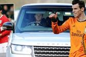 Ronaldo, Bale chờ hội ngộ Rooney ở Real
