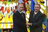 Nga mở lại căn cứ nghe lén ở Cuba