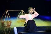 Sân khấu Giọng hát Việt nhí bất ngờ bị sập
