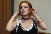 Lindsay Lohan đâm đơn kiện Rockstar Games