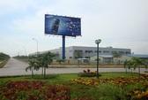Samsung đầu tư hơn 1 tỉ USD vào TP HCM