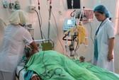 Chuyện hy hữu: Tắc mạch ối vẫn cứu sống