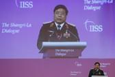 Toàn văn phát biểu của Bộ trưởng Phùng Quang Thanh tại Đối thoại Shangri-La