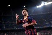 Messi chưa chắc đá chính trận gặp Atletico Madrid