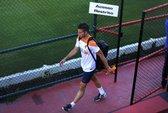 Hà Lan - Argentina: Van Persie đi, Messi ở lại