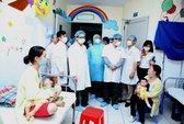 Thủ tướng yêu cầu giảm thấp nhất số người mắc bệnh, chết trong dịch sởi