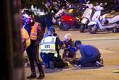 Bắt kẻ lao xe tông chết người tại lễ hội âm nhạc