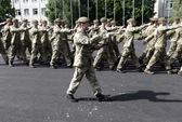 NATO tập trận rầm rộ gần biên giới Nga