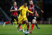 Hạ Bournemouth, Liverpool vào bán kết gặp Chelsea