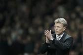 HLV Moyes tin M.U sẽ vào bán kết Champions League