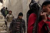 Phiến quân thân Al-Qaeda hành quyết 60 người ở Syria