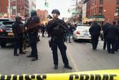 Bắn chết hai cảnh sát rồi tự kết liễu