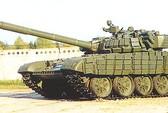 Trung Quốc sắp dự cuộc đua xe tăng tại Nga