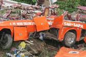 Khởi tố vụ tai nạn thảm khốc ở Sa Pa