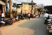 Vụ bom thư ở Hải Phòng: Lộ diện người phụ nữ chuyển bưu phẩm