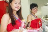 Ai sẽ thế chân Glico ở Kinh Đô?