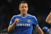 Terry ở lại Chelsea thêm 1 năm