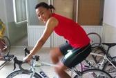 Sau thảm họa, tay đua Nguyễn Thị Thà hy vọng vào kỳ tích