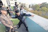 """""""Áo đỏ"""" sẵn sàng hành quân về Bangkok"""