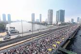 Thái Lan xem xét đề xuất hoãn bầu cử