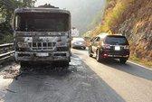Một ngày, nhiều vụ tai nạn giao thông nghiêm trọng