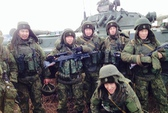 Chiến tranh tổng lực Nga - Ukraine?