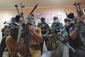 IS tiến gần tham vọng lập đế chế Hồi giáo