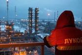 Giá dầu hồi phục yếu ớt