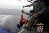 Cháy phà ngoài khơi Hy Lạp: Sơ tán toàn bộ hành khách