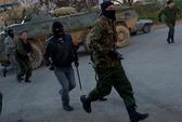Nga tuyên bố không bành trướng ở Ukraine