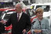 Đức cảnh báo mối đe dọa của gián điệp Trung Quốc