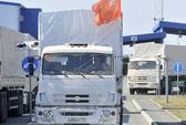 Ukraine giữ không nổi biên giới với Nga