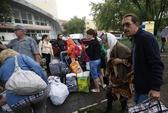 Sơ tán người Việt khỏi miền Đông Ukraine