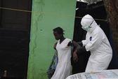 """Dịch Ebola: """"Ngọn lửa từ địa ngục"""""""