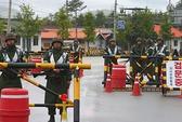 Hàn Quốc truy bắt binh sĩ bắn chết 5 đồng đội